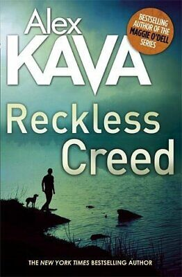 Reckless Creed (Ryder Creed) by Kava, Alex Book The Cheap Fast Free Post