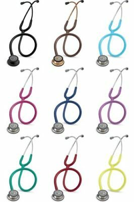 3M Littmann Classic III Stethoscope New, 5 Years Warranty Free shipping