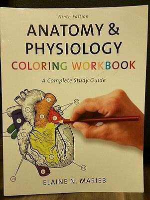 Anatomy physiology coloring workbook a complete study guide 9th anatomy physiology coloring workbook a complete study guide 9th edition fandeluxe Gallery
