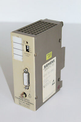 Siemens Simatic S5 High Speed Counter 385   6ES5385-8MB11  *Neuwertig Garantie*