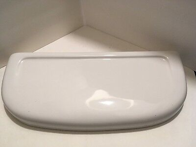 Antique Original Karat K310 Toilet Tank Lid.