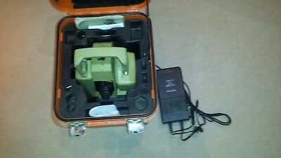 Leica wild heerbrugg  TC1000 Total Station theodolite only. Just calibrated