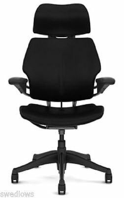 Humanscale Freedom Chair With Headrest(Nib)Choose Color