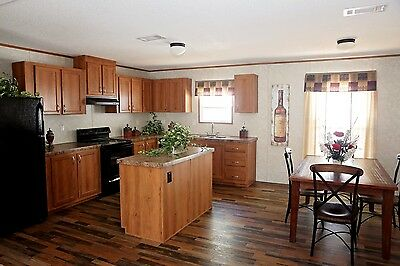 2019 NATIONAL 2BR/2BA 14x56 MOBILE HOME-ALL WINDZONES- for ALL FLORIDA-FINANCING