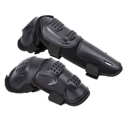4pcs Motorcycle Riding Knee Pads Elbow and Knee Riding Protective Gears Guards
