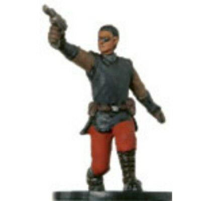 Captain Typho - Star Wars Clone Strike Miniature