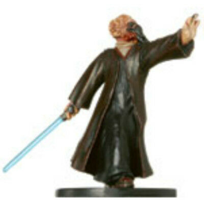 Plo Koon - Star Wars Clone Strike Miniature