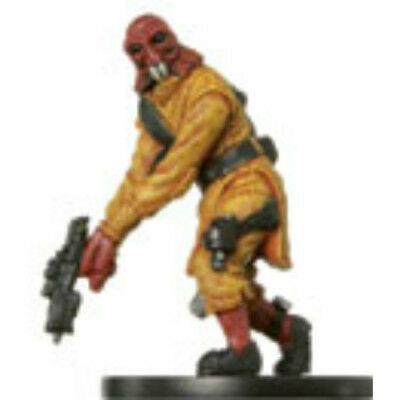 Aqualish Spy - Star Wars Clone Strike Miniature