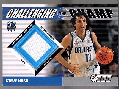 e23f27c09f1 2001-02 TOPPS TCC Challenging the Champ  CCJT Jason Terry Jersey ...