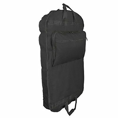 """39"""" Business Garment Bag Cover for Suits and Dresses Clothing Foldable w"""
