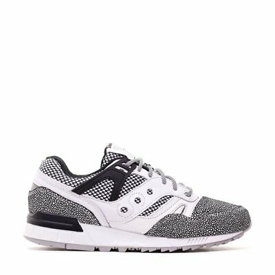 79c08249043c Saucony Originals Grid Sd Md White Grey Men New Shoes sneakers S70346-2