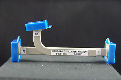 One NEW Microwave Development Lab Milli-Meter Wave Guide Coupler