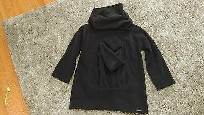 Babywearing Jacket Cover Fleece Pullover XL Xlarge