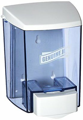 Genuine Joe GJO29425 Bulk Fill Soap Dispenser, Manual, 30 fl oz (887 mL)