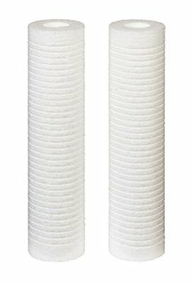 3M Filtrete Whole House Grooved Filter, 2pk