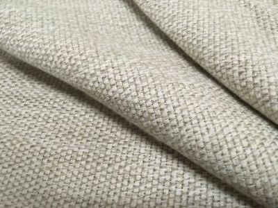 Perennials OUTDOOR Tweed Upholstery Fabric- Whippersnapper / Chalk 20 yd 925-224