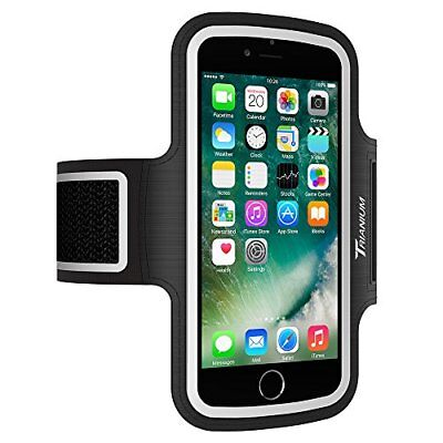 Trianium Armband For iPhone 7/6/6S Plus, LG G6 G5, Galaxy s8 s7 s6 Edge, Note