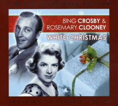 White Christmas [High-End Foil O-Card] [Collector's Edition] [New CD]