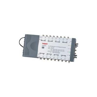 LMS532 Labgear Multiswitch 5 In 32 Out 4G Filtered