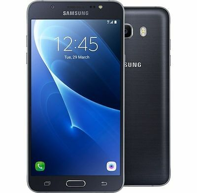 Brand New Samsung Galaxy J5 (2015) Duos Dual Sim 13Mp Smartphone 16Gb Black