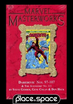 Mmw Daredevil Vol 10 Dm Var Ed 228 - Hardcover
