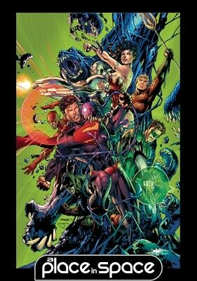 Justice League Their Greatest Triumphs - Softcover
