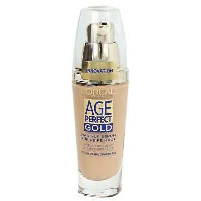 L´oreal Age Perfect Gold Foundation 250 Sand 25 ml