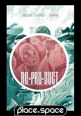 Re Pro Duct Vol 01 - Hardcover