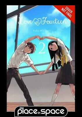 Love At Fourteen Vol 02 - Softcover