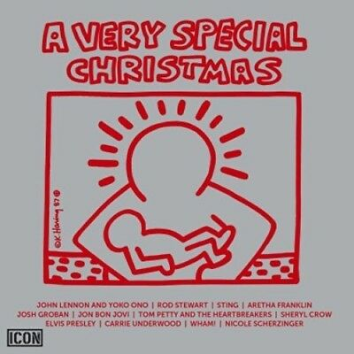 Various Artist - Very Special Christmas [Vinyl New]