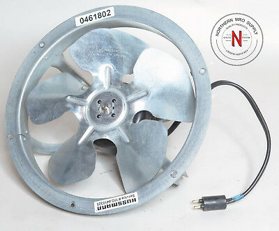 Hussmann 441-111 Fan Motor Assembly, 115V, 1550Rpm