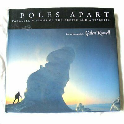 Opera On Cd 1996: Parallel Visions of the Arctic and the Ant... by Rowell, Galen