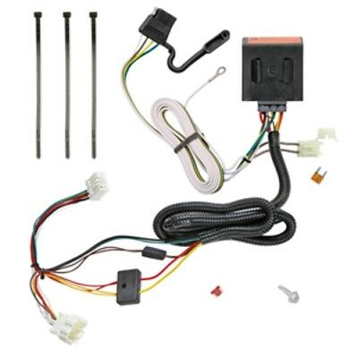 Trailer Hitch Wiring Tow Harness For Honda CR-V 2012 2013 2014 2015 2016