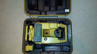 Topcon GTS 605 Total Station in good condition. Callibrated