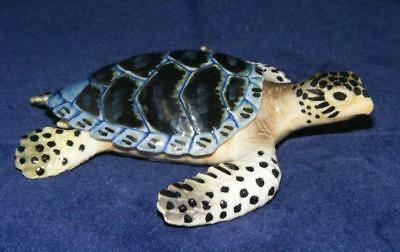 Klima Porcelain Box Green Turtle L530
