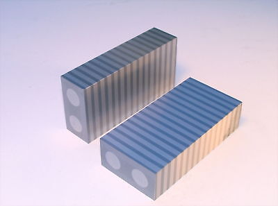 Magnetic Chuck Parallels