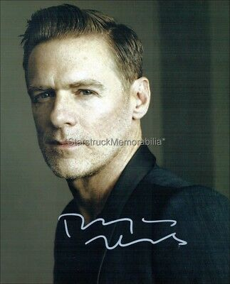 Bryan Adams Autograph *reckless, Waking Up The Neighbours* Signed 10X8 Photo