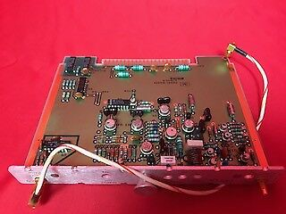 Hp Agilent 08901-60013 A1935-4 Circuit Card Assembly Opt 010 Hp8901