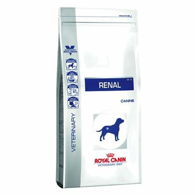 Royal Canin Veterinary Diet Dog Renal RF 14 Dry Dog Food