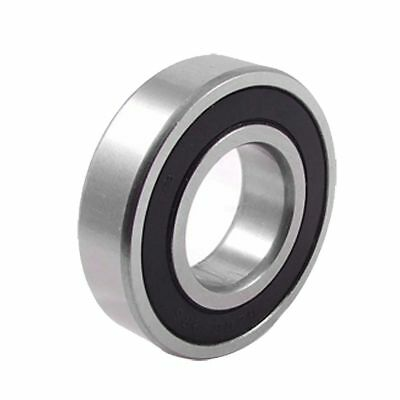 6206-2RS Deep Groove Sealed Ball Bearing 30mm x 62mm x 16mm SA