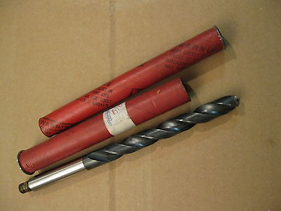 """5/8"""" Oil Hole Drill,HSS, Cleveland"""