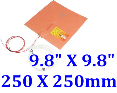 BIQU Heat Bed Power Module Expansion Hot Bed MOS Tube for 3D Printer A7E2