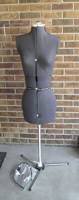 Nice Adjustable Dress Form Mannequin With Stand