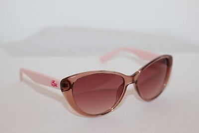 Lacoste  L3602S  Pink / Grey Kids Sunglasses