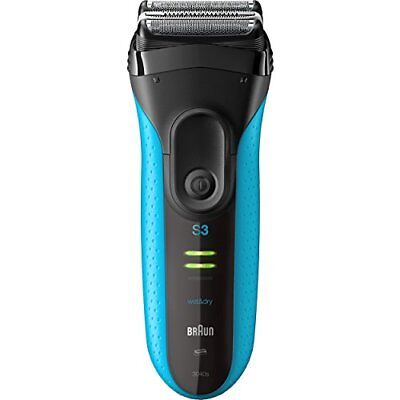 Braun Series 3 ProSkin 3040s Wet&Dry Electric Shaver for Men / Rechargeable