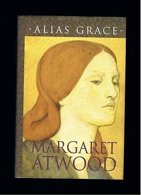 "comparison of margaret atwoods novel alias grace and the handmaids tale All five incorporate at least one of the themes in ""alias grace"" and are broad  enough so that it will be easy to find  if you are writing a comparison essay on  novels by margaret atwood, check out ""the handmaid's tale"" paperstater for  topics."