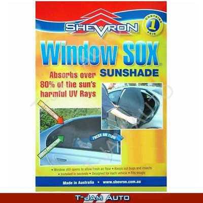 Window Socks Sun Shade Protection - ALL MODELS