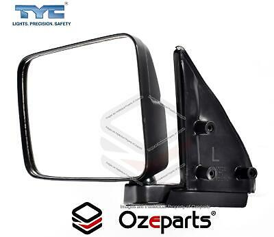 Mitsubishi L300 Express Van SF SG SH SJ 86~04 LH Left Hand Manual Door Mirror