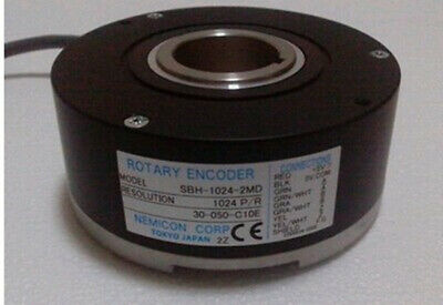 1PCS NEW NEMICON Encoder SBH-1024-2MD