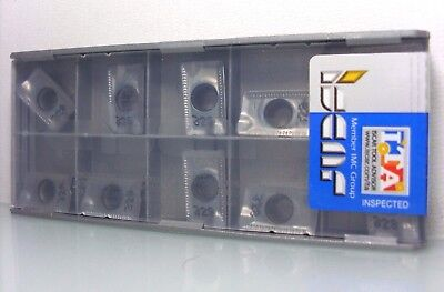 APKT 1604PDR-76 IC328 ISCAR INDEXABLE INSERTS CARBIDE INSERTS 10 pcs